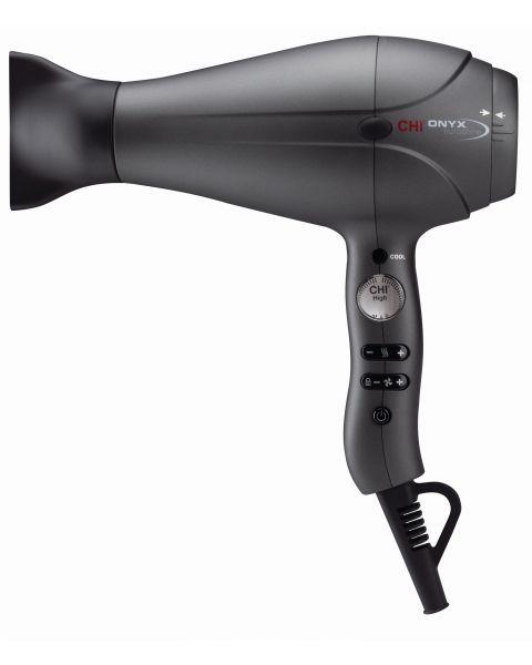 CHI Onyx Euroshine - 3.0 Digital Hair Dryer