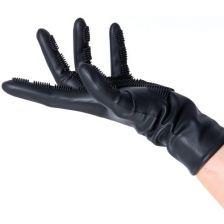 Sibel comb in - silicone handschoenen 2st 0970010