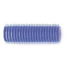 Sibel Zelfklevende Rollers 15mm 12 St Blauw 4121649