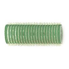 Sibel Zelfklevende Rollers 21mm 12 St Groen 4122249