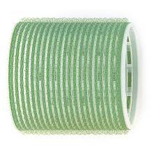 Sibel Zelfklevende Rollers 61mm 6 St Groen 4166549