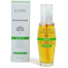 Alter Ego Arganikare Miracle Blend Oil 50ml