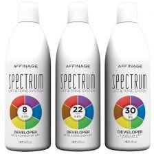 Affinage Spectrum 1000ml Activator
