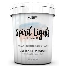 Affinage Spirit Lights Bleaching Powder