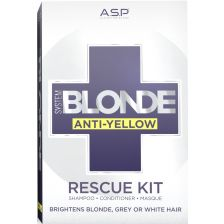 Affinage System Blonde Rescue Kit Anti-Yellow