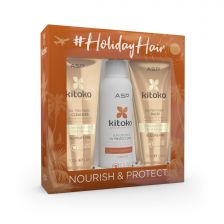 Affinage Kitoko Holiday Hair Kit
