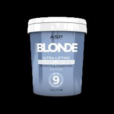 Affinage System Blonde 500g Powder