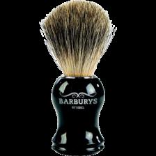 Sibel Scheerkwast Silhouette Barburys Grey 0000606