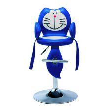Budget Kinderstoel Supercat Blauw
