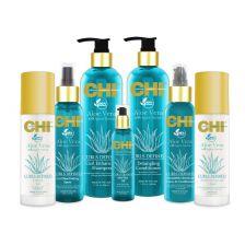 CHI Aloe Vera with Agave Nectar - Intro Kit
