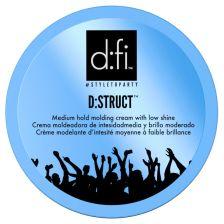 D:fi Distruct Pliable Molding Creme 85gr