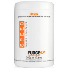 Fudge Speed Bleach Powder Lightener 500gr.