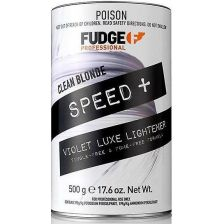 Fudge Light Speed Bleach Violet 500gr.