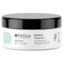Indola Innova Repair Capsules 30x1ml