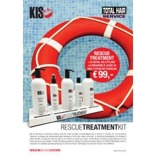 KIS Rescue Treatment Kit