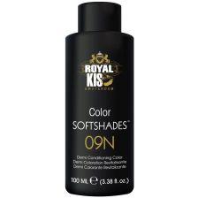 KIS Royal KIS SoftShades 100ml