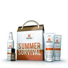Affinage Kitoko Summer Survival Intro Kit