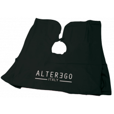 Alter Ego Cape/Gown Black