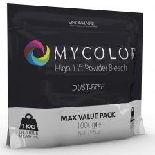 My Color Bleaching Powder 1kg bag