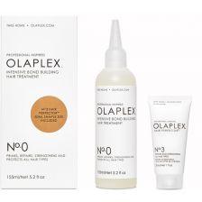 Olaplex Intensive Bond Treatment Kit No0 + 30ml No3