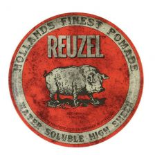 Reuzel High Sheen Pomade Rood