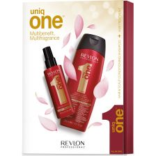 Revlon Uniq One All In One Treatment/Shampoo Duo Pack