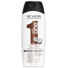 Revlon Uniq One All In One Coconut Shampoo