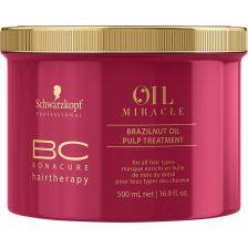 Schwarzkopf BC Oil Miracle Brazilnut Treatment 500ml