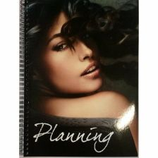 Sibel Afsprakenagenda Planning Coiffure 4421200