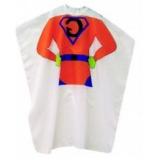 Trend-Design Kinderkapmantel Superman 92106