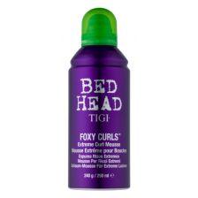 Tigi BH Foxy Curls Extreme Curl Mousse 250ml