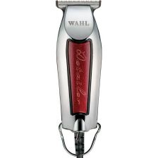 Wahl 5-Star Afro Detailer Trimmer rood/chroom 8081-916