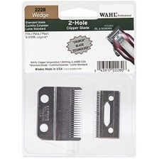 Wahl Snijmes Wedge Blade Legend 02228-416