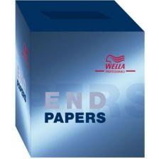 Wella Service Puntpapier