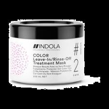 Indola Innova Color Leave-in Treatment Mask 200ml