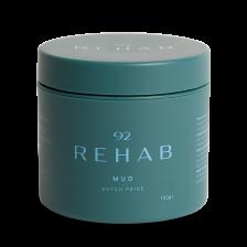 Rehab Hairwax Mud 92 90gr.