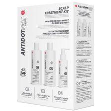 Antidotpro scalp therapy kit