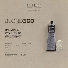 Alter Ego BLONDEGO - Pure Hi-Lite promotion