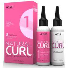 Affinage Natural Curl Perm No.