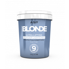 Affinage System Blonde 500g Powder