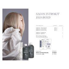 Alter Ego Egobond - Salon Intro Kit