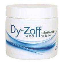 Dy-Zoff Pads verf verwijderaar 80st.