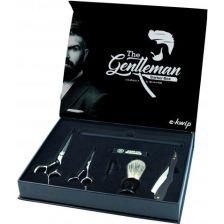 E-Kwip The Gentleman Barber Box