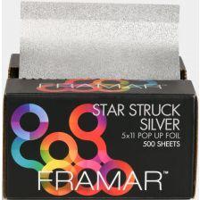 Framar Star Struck Silver 500 Sheets 5x11