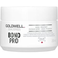 Goldwell DS Bond Pro 60s treatment