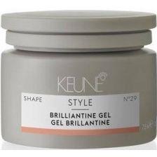 Keune Style Brilliantine Gel 75ml