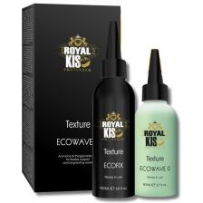 KIS Royal KIS Texture Ecowave Set