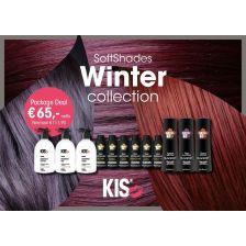 KIS Royal KIS SoftShades Winter Collection