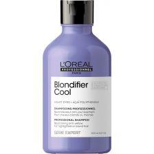 L'oreal SE Blondifier Cool Shampoo