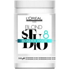 L'oreal Blond Studio multi techniques-8 Bonder Inside 500g